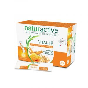Naturactive Vitalite sticks 20x10ml