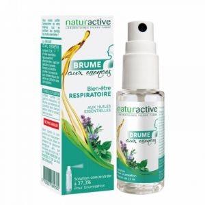 Phytaroma Brume Aromatique aux essences 15ml Naturactive