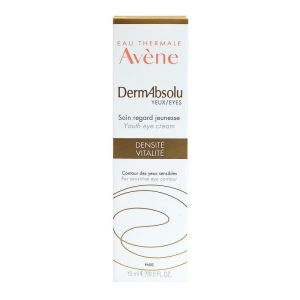 Avene Dermabsolu Yeux Regard 15ml anti age