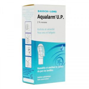 Aqualarm UP collyre 10ml