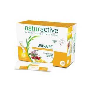 Naturactive Urinaire sticks 20x10ml
