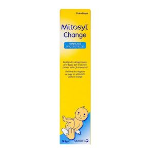 Mitosyl Change Pommade Protectrice 145ml