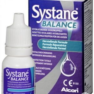 Systane Balance Goutte Oculaire 10ml