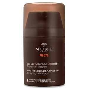 Nuxe Men Gel Hydratant multi-fonctiond 50ml