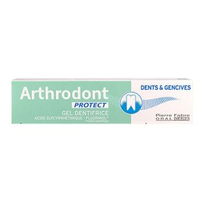 Arthrodont Protect Dentifrice Gel 75ml