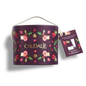 Caudalie Coffret Rond Gourmand Cocooning 2 produits 2020