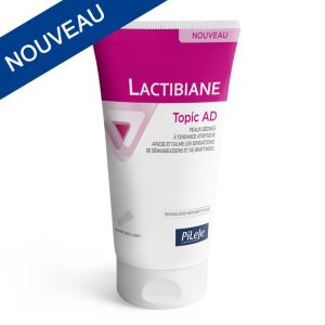Lactibiane Topic AD baume émollient 125ml