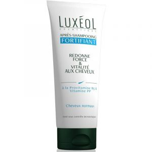 Luxeol apres shampoing fortifiant 200ml