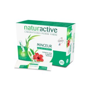 Naturactive Minceur sticks 20x10ml