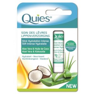 Quies Stick Lèvres Aloe-coco 4.5g