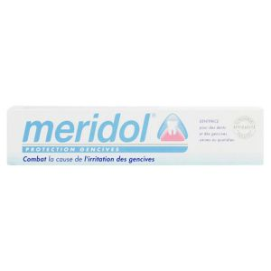 Meridol Dentifrice protection gencives 75ml