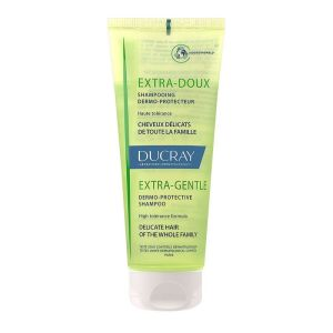 Ducray Shampoing Extra-doux 100ml