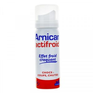 Arnican Actifroid Gel Spray 50ml