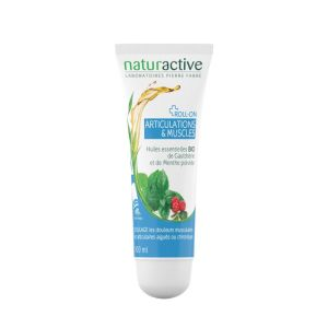 Naturactive Articulation et muscles Roll-on 100ml