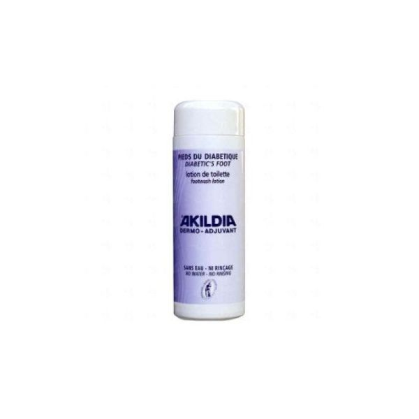 Akileine Akildia Lotion Toilette 200ml